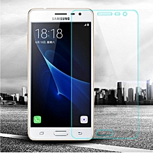 0.26mm Genuine 9H Tempered Glass Screen Protector For Samsung Galaxy J3 PRO