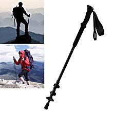 XIAOMI 3 Section Carbon Fiber Adjustable Canes Trekking Pole Ultralight Anti-Slip Climbing Stick