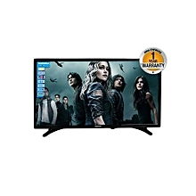 "G24D1 - 24"" - HD Digital LED TV - Black..."