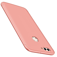 GKK for   Huawei Nova 2 Plus Three - paragraph Shield Full Coverage Protective Case Back Cover(Pink)