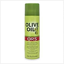 Olive Oil Nourishing Sheen Spray 472ml
