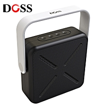 Outdoor Bluetooth Stereo Speaker Portable