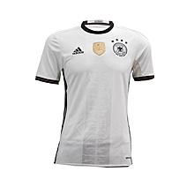 Jersey Dfb H Jsy Fifa 2014 Germany- Ai5014white- S