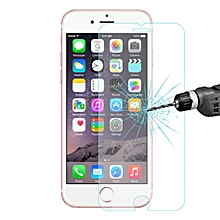 ENKAY 0.26mm 9H Surface Hardness 2.5D Explosion Proof Tempered Glass Film For iPhone 6/6S Plus