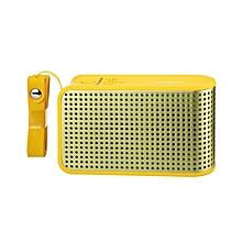BM020 - Wireless Bluetooth 4.0 Stereo Speaker - Yellow