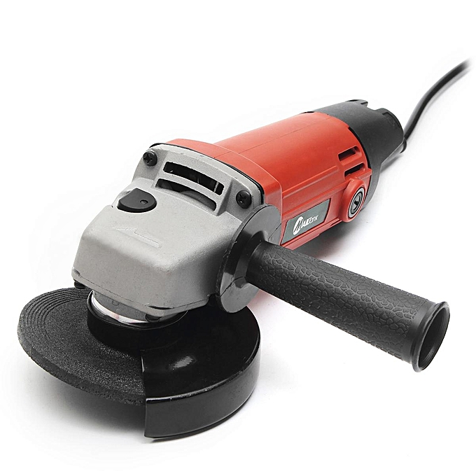 AC220V 600W Angle Grinder Electric Metal Cut Off Tool 12000 RPM Small Hand  Held
