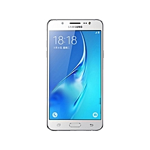 Samsung Galaxy J7 J7108(2016) 2GB RAM 16GB ROM 4G Mobile Phone - White