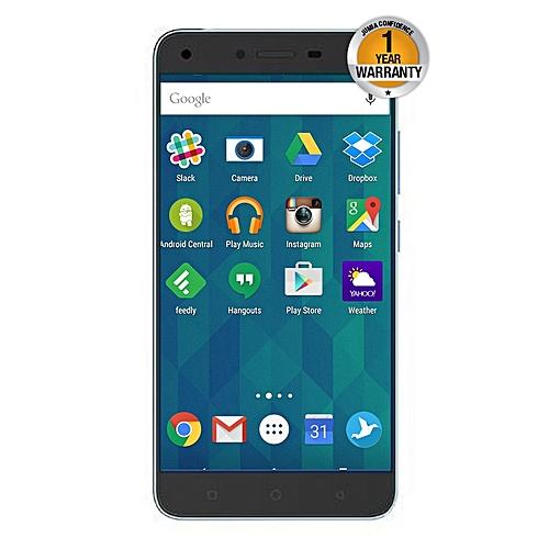 Spark K7, 16GB, Coral Blue (Dual SIM)