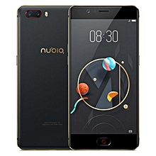 Nubia M2 Global Rom 5.5 inch 4GB RAM 128GB ROM Qualcomm Snapdragon 625 Octa Core 4G Smartphone