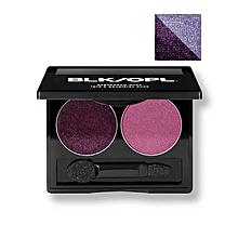 Color Splurge Eye Shadow Duo - Psychedelic