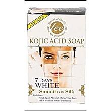 Lee Kojic Acid Soap- Smooth as silk, 160g
