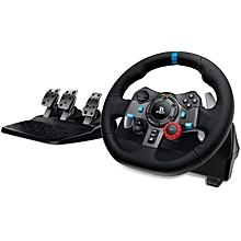 G29 Driving Force Wheel PS4/PS3 Black