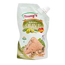 Olive Spread Pouch 200ml