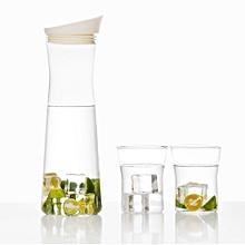 XIAOMI Mijia High Borosilicate Glass Kettle Set 1 Pot +2 Cup Tea Cup And Tea Kettle Tea Set