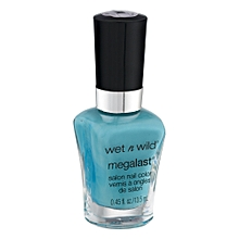 Megalast Salon Nail Color: 218A I Need a Refresh-Mint - 13.5ml