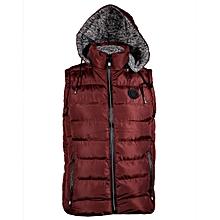 Vest Jacket/ Half Jacket