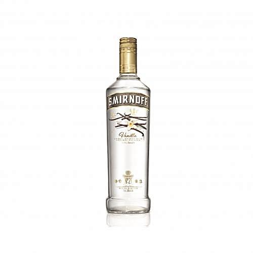 Vanilla Vodka - 700 ml