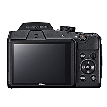 Coolpix B500 - 16MP- 40X Optical Zoom - Compact Camera - Black