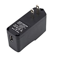 Universal AC 100-240V 2A EU/US Plug USB Power Supply Adapter Charger
