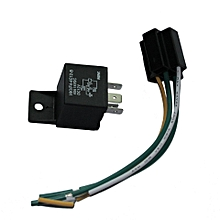 GSM GPS Tracker For Car Motorcycle With Indicator Vehicle Tracking System