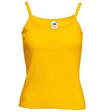 f7f469c6079b7e Buy FRUIT OF THE LOOM Women s Tanks   Camis at Best Prices in Kenya ...