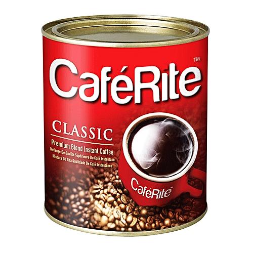 Classic In Coffee Jar200g