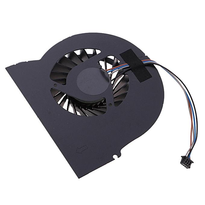 CPU Cooling Fan 4-Wire For HP Elitebook 8560p 8560w 8570p HP Probook 6570B  MF60150V1-C001-S9A