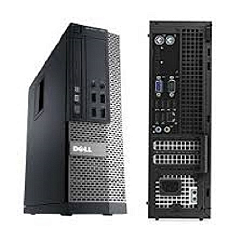 OptiPlex 7020 SFF - 4th Generation Intel® Core™ i5-4590 3 30GHZ Quad,  Windows 10 Pro 64 bit, mini tower