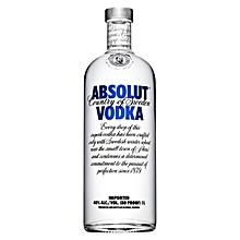 Vodka - 1Lt
