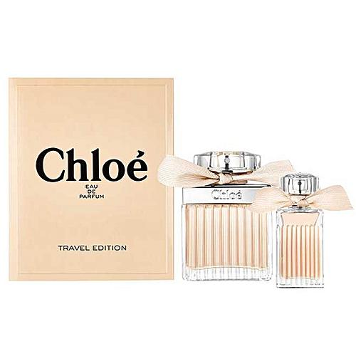 Chloe Eau De Parfum Travel Edition Set For Women At Best Price