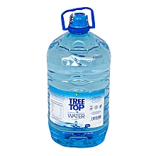 Purified Drinking Water (5 Litre)