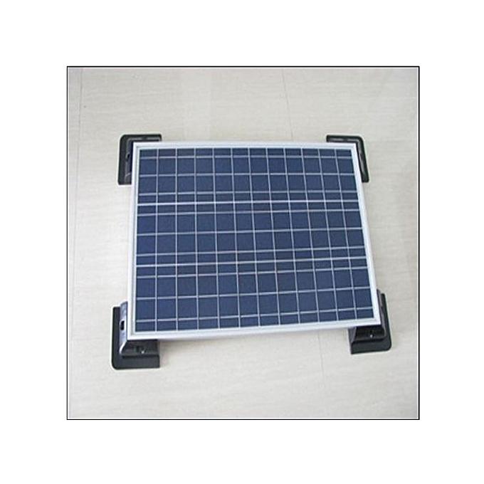 Solar Panel Mounting Bracket Sets & Frame Kits Adhesive Bond Caravan Boat