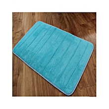 Coral Fleece  Non-slip Door Mat