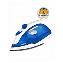 ST-CC0211 - Steam Iron - 1800W - White & Blue