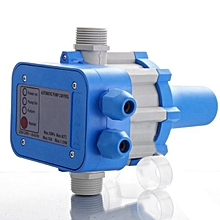 220V Automatic Water Pump Pressure Controller Electronic Electric Switch ON OFF