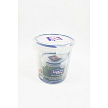 Round Food Container (700 ml ).