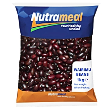 Wairimu Beans- 1kg