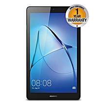 "Mediapad T3 - 7"" - 16GB – 1GB RAM - 5MP Camera - 3G & WiFi – Space Grey"