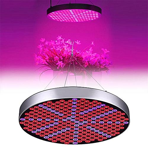 50w Led Plant Grow Lights Ufo 250 Leds Indoor Plants Growing Light Bulbs Hydroponics Plant