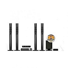 BDV-N9200W - 5.1ch Blu-ray 3D Smart Home Theatre System - 1200W - Black