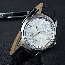 Business Quartz Watch Men Watches Wristwatch For Male Clock