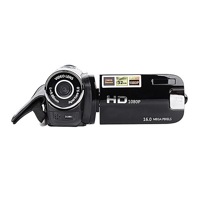 buy liplasting high definition digital camera video camera camcorder 2 7 inch tft smile capture. Black Bedroom Furniture Sets. Home Design Ideas