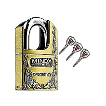 Mindy -40mm padlock
