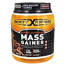 Super Advanced Mass Gainer - 1020g