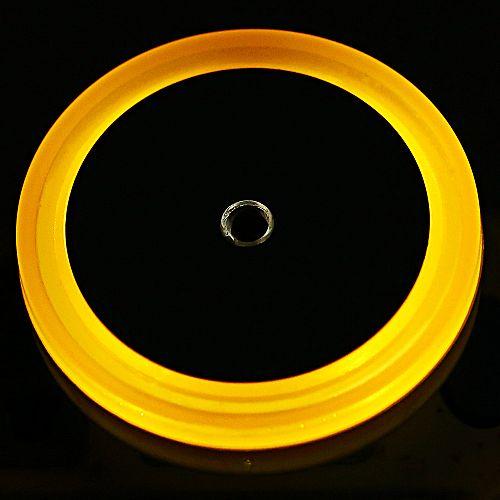 Wall Light Jumia: Generic 220V Round Shape Light Sensor LED Wall Plug Small