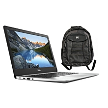 "Inspiron 5370-13.3""-WINDOWS 10-Intel Core i5-8GB RAM- 256GB SSD-Silver + FREE DELL BAG"
