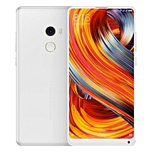 Xiaomi Mi MIX 2 Special Edition 5.99 inch 8GB RAM 128GB ROM Snapdragon 835 Octa core 4G Smartphone
