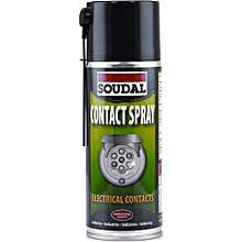 Soudal Contact spray