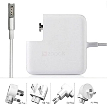 Apple MagSafe1 60W Power Adapter Charger A1344 MacBook13 A1130 A1184