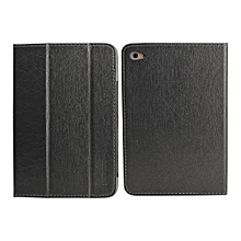 Pu Protective Leather Case Cover for Alfawise TAB Tablet Pc - Black